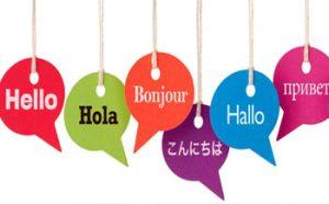 Traducciones de páginas web