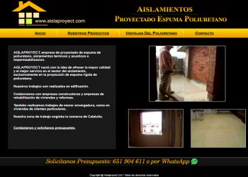 aislaproyect