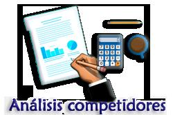 Análisis competidores