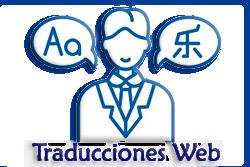 Traducciones Web