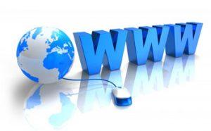 Compra el dominio para tu página web
