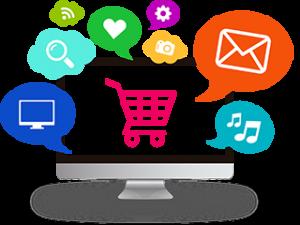 Hacer tienda online barata