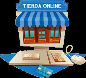 Tienda online con pago